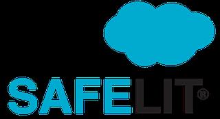 Safelit logo
