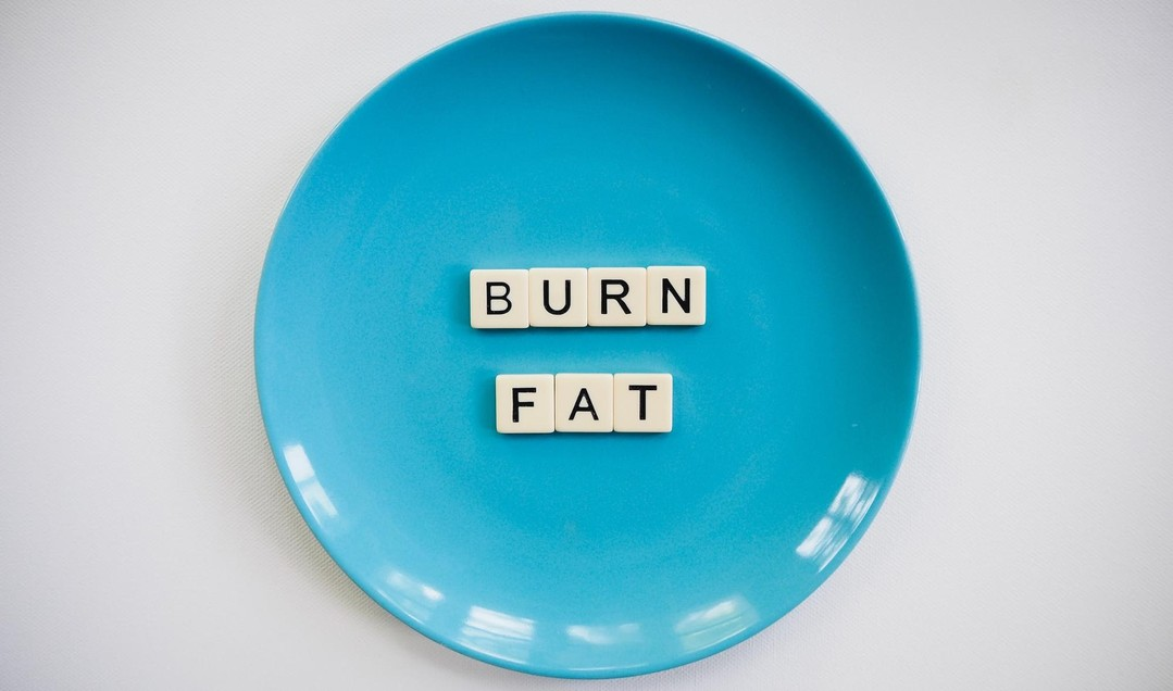 burn fat with intermittent fasting