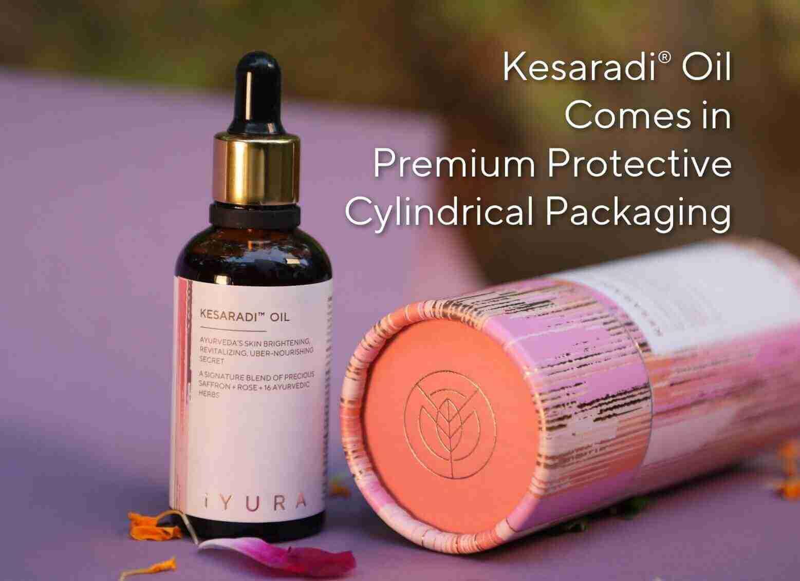 Ayurveda's Most Potent Morning Skin Serum