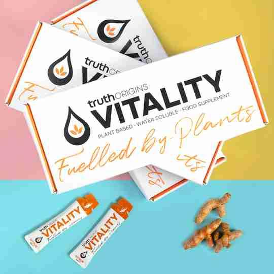 Vitality sachets habits