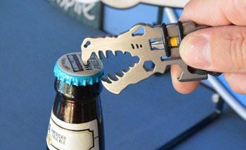 Jurassic Bottle Opener