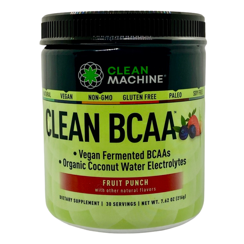Clean BCAA™ Fruit Punch