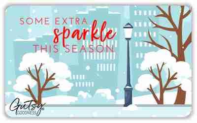 Sparkle - Winter