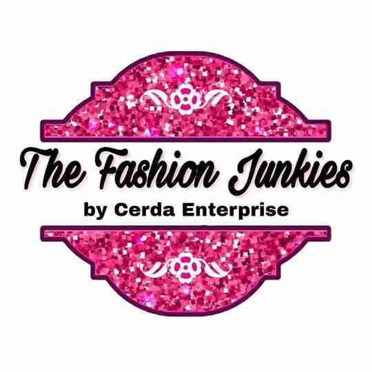 The Fashion Junkies logo