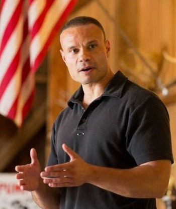Prepare With Dan Bongino