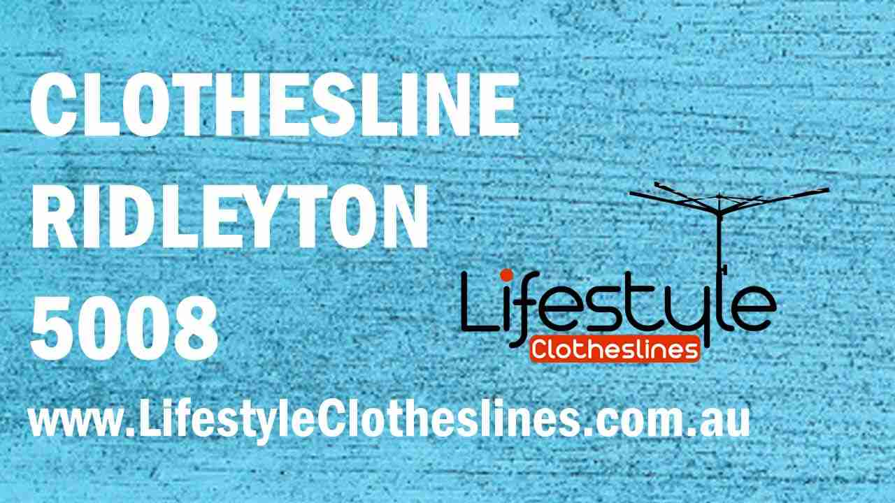 Clotheslines Ridleyton 5008 SA