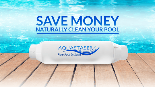 Aquastaser Cost Savings
