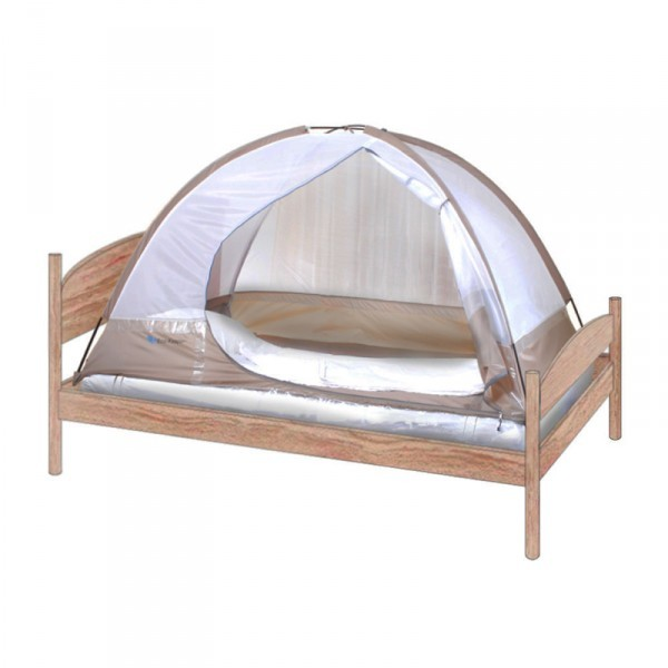 Tente anti punaises de lit