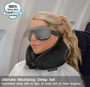 Travel Sleep Kit
