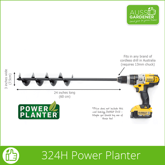 Power Planter™ 324H