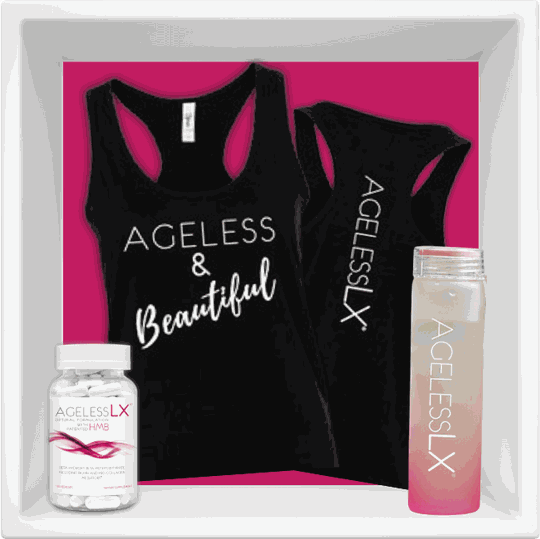 AgelessLX SWAG Kit