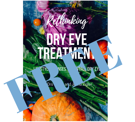 Rethinking Dry Eye Treatment