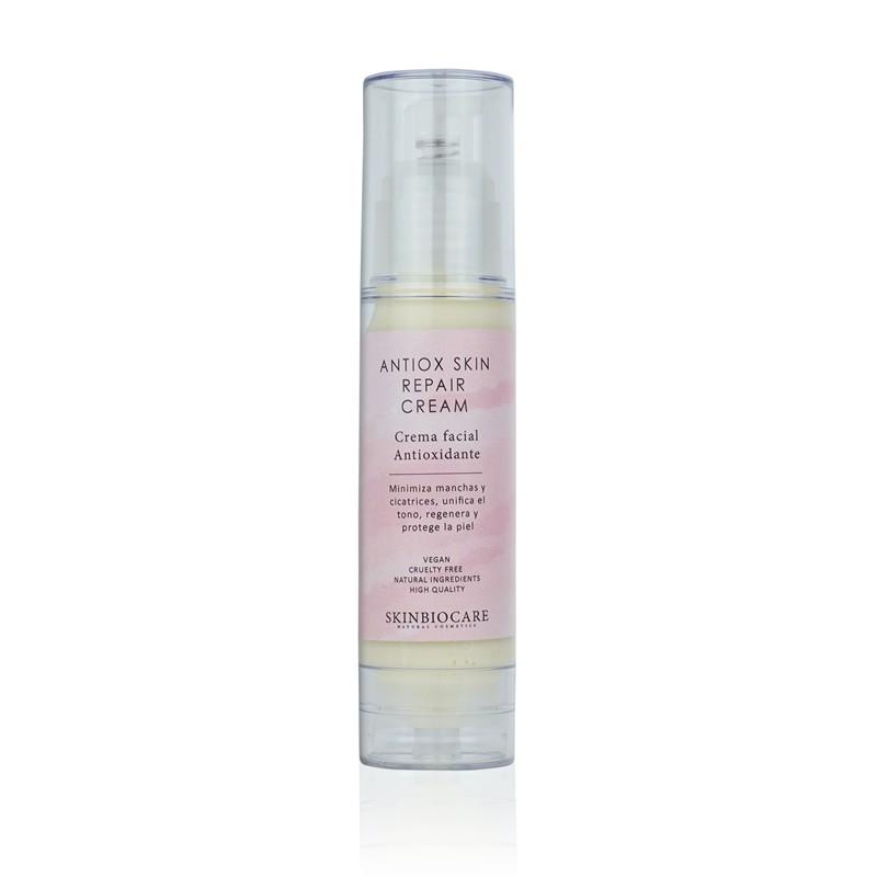 Crema Facial Antioxidante Regeneradora
