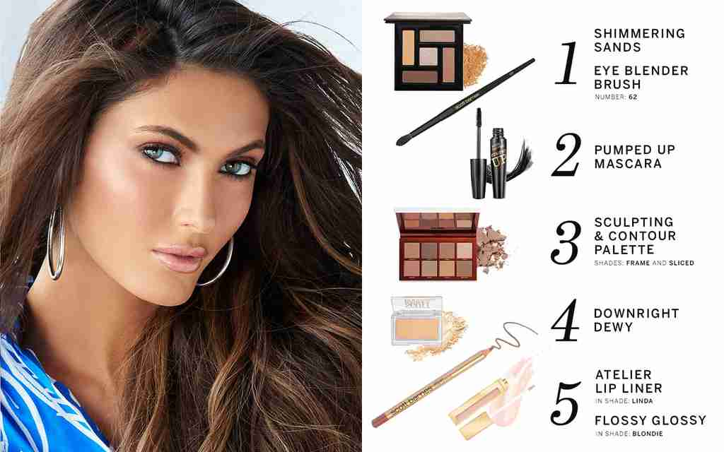 Get the Look - Endless Summer