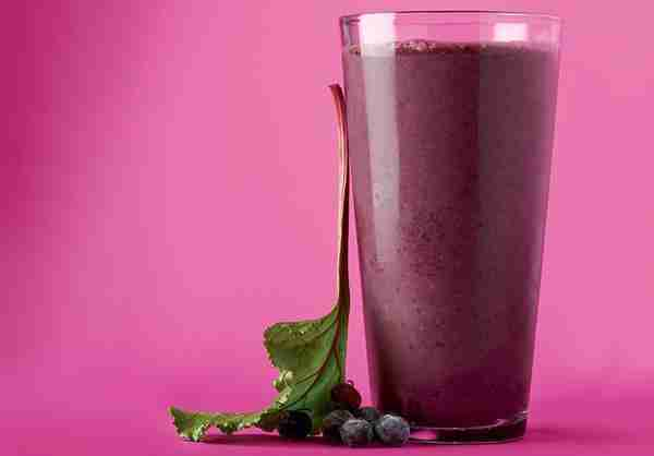 Shalene Flanagan's Can't Beet Me Smoothie