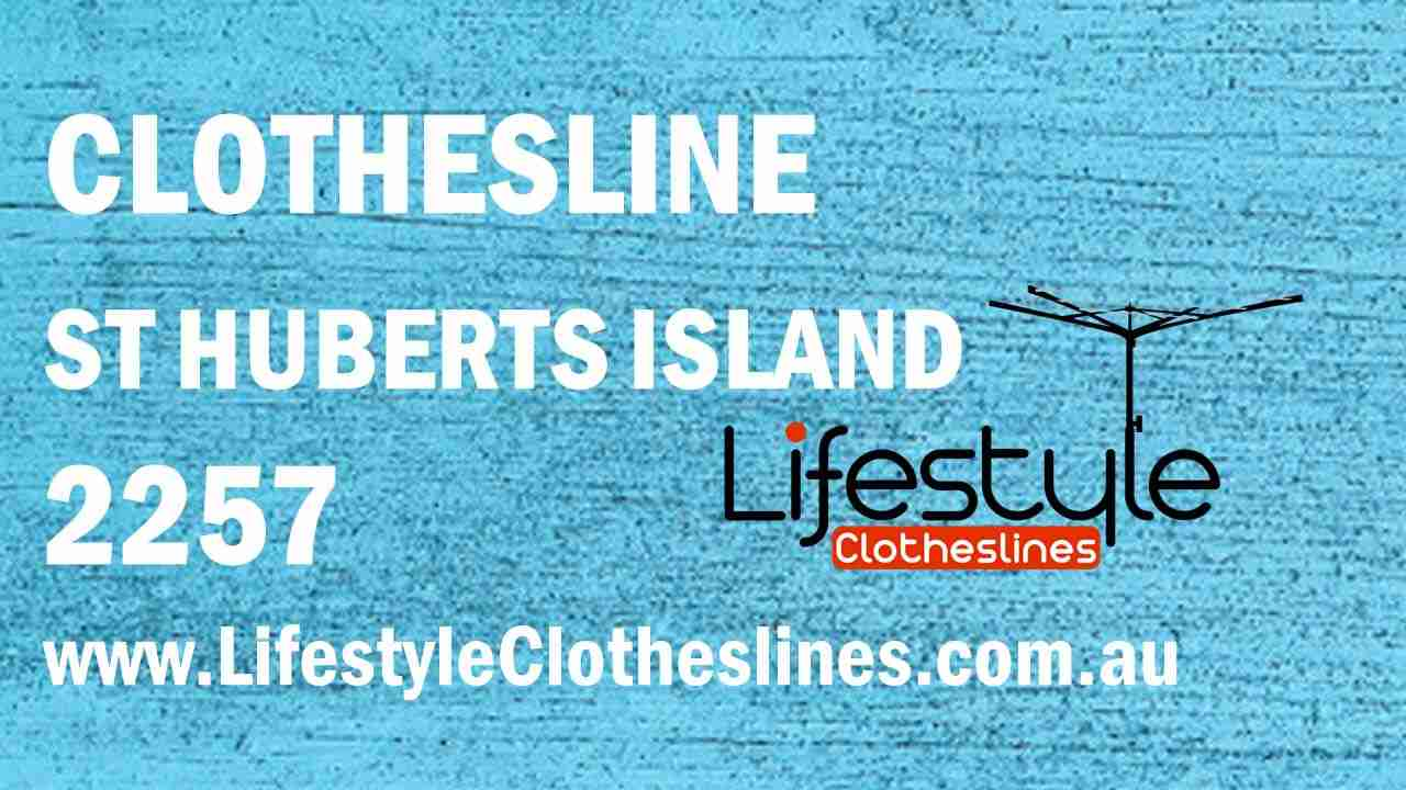 ClotheslinesSt Huberts Island2257NSW