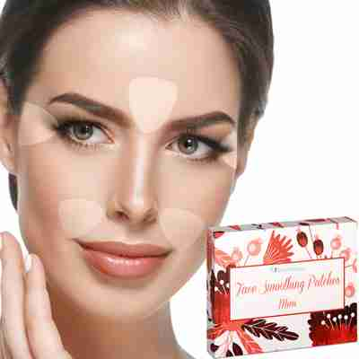 Face Smoothing Patches - Mini