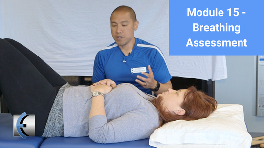 Module 15 - Breathing Assessment