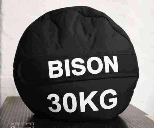 Bison Strongman Sandbag