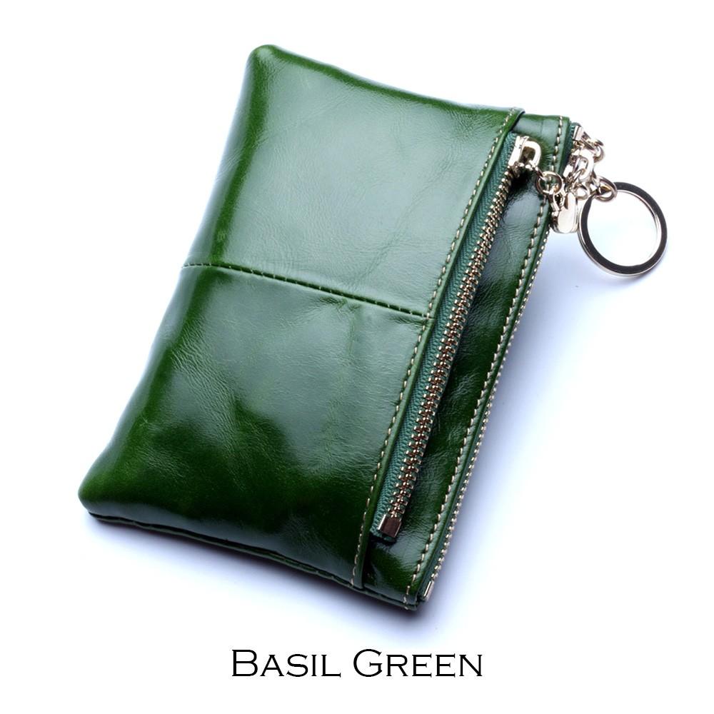 Limoges Leather Wallet