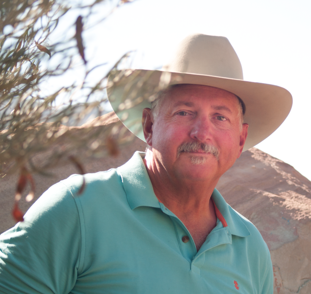 Michael Stickler | LeadershipBooks.store