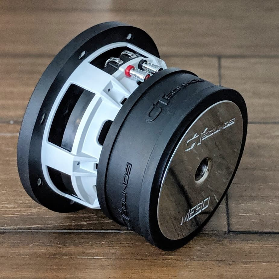 Meso 6.5 Inch Subwoofer
