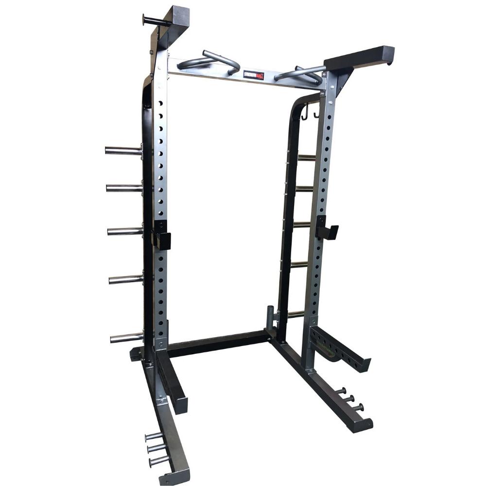 Bodymax Heavy Duty Half Rack SR100