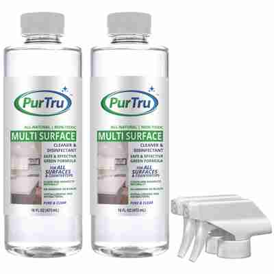 Multi Surface Disinfecting and Cleaning Solution (2 Pack)
