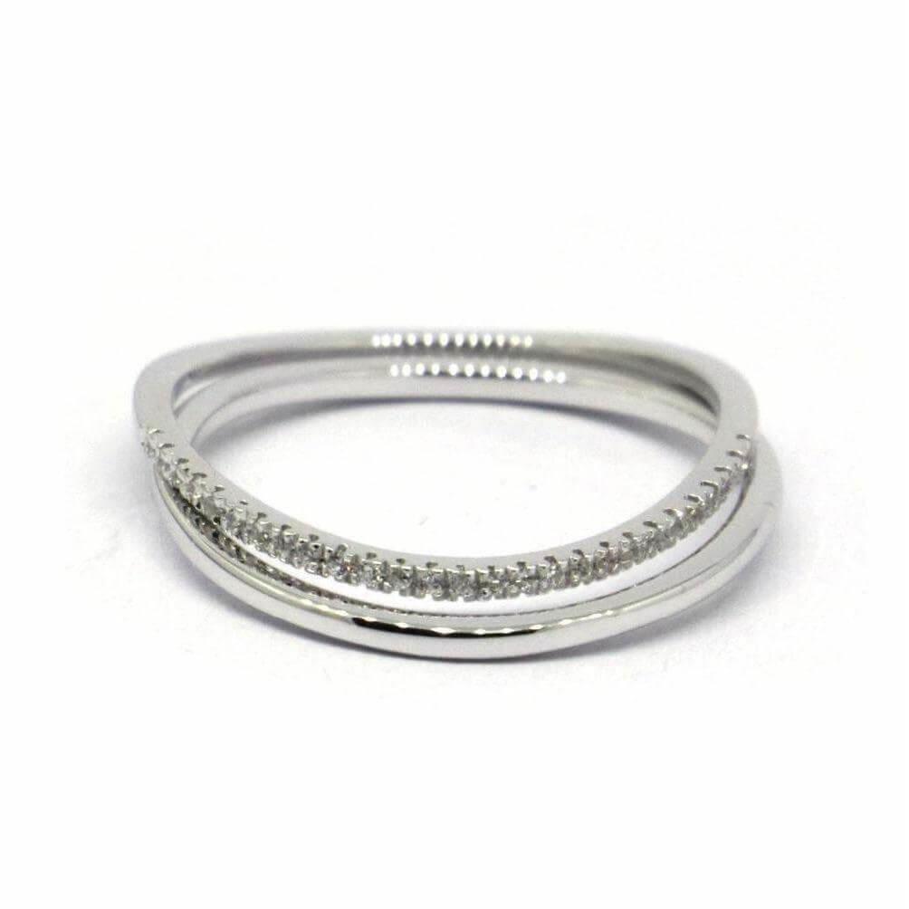 Midi Knuckle 2x Ring