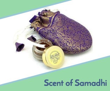 scent of samadhi herbal deodorant