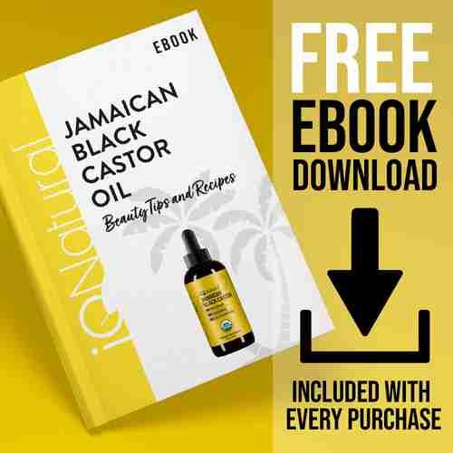 Iq Natural Jamaican Black Castor Oil E-Book Download