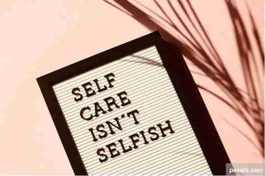 self care, kegiatan akhir tahun