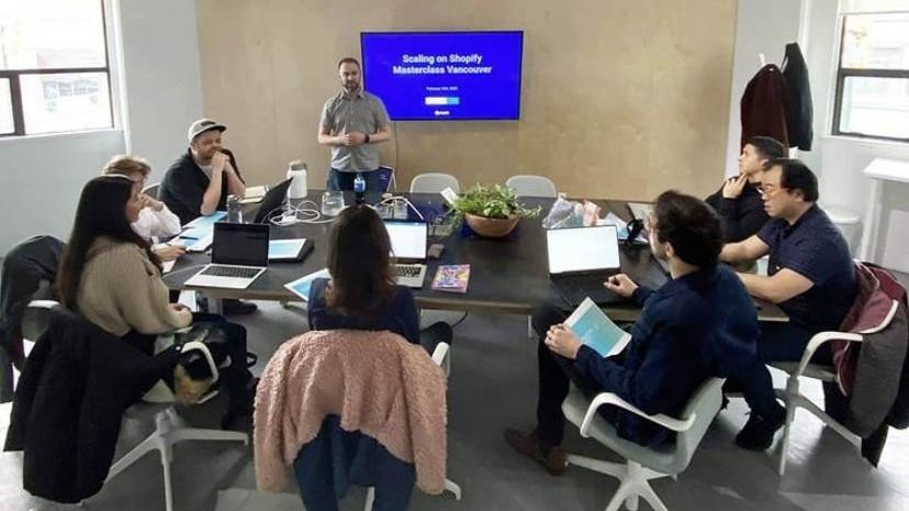 BFCM Workshop + Cohorts Bundle (3 months)