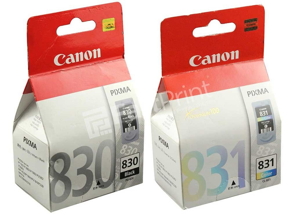 Cartridge Canon