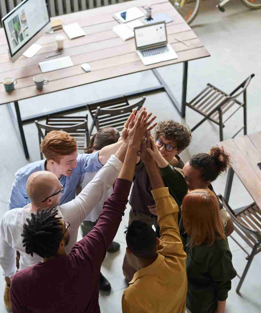 Importance of workplace wellness with teams