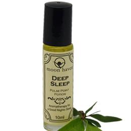 Pulse Point Potion - Deep Sleep