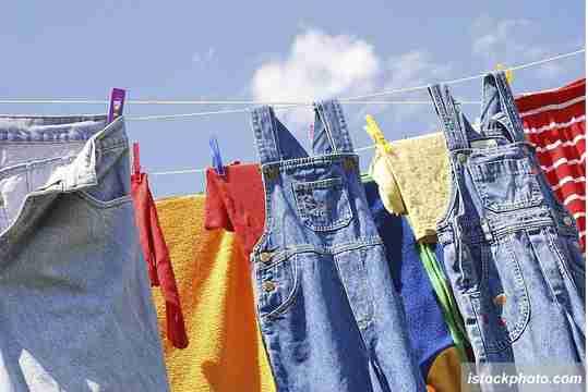 cara merawat jeans