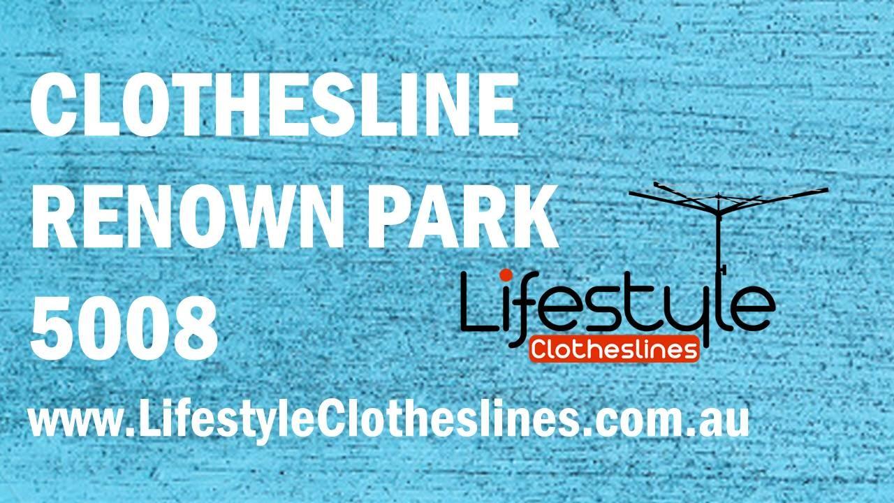 Clotheslines Renown Park 5008 SA