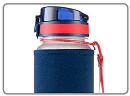 Neoprene Sleeve & Detachable Handle 17oz R&B