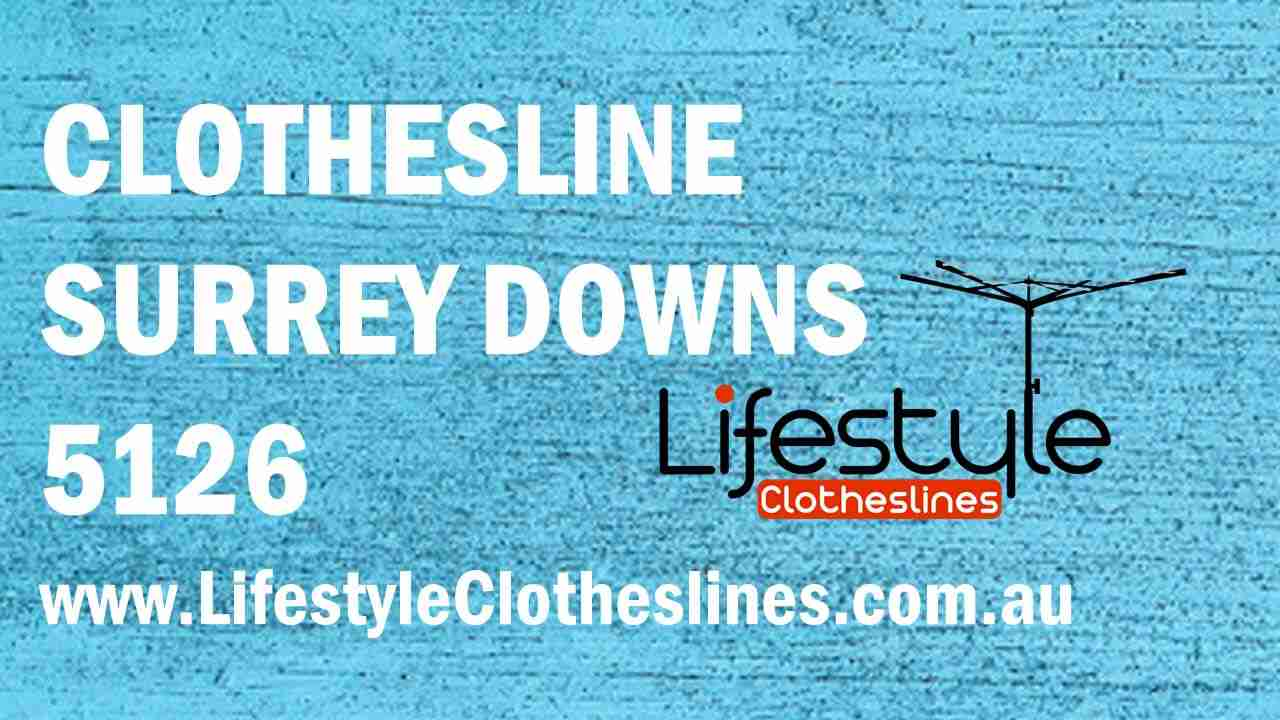 Clotheslines Surrey Downs 5126 SA