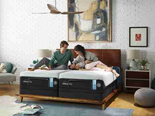 tempur-pedic available at sleep first
