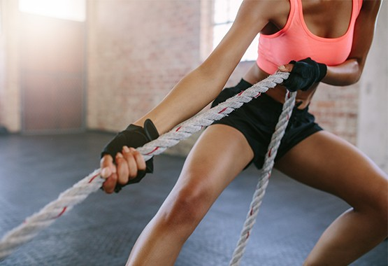 endurance athletes on keto