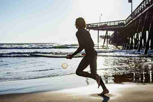 ways to stay fit and active on vacations