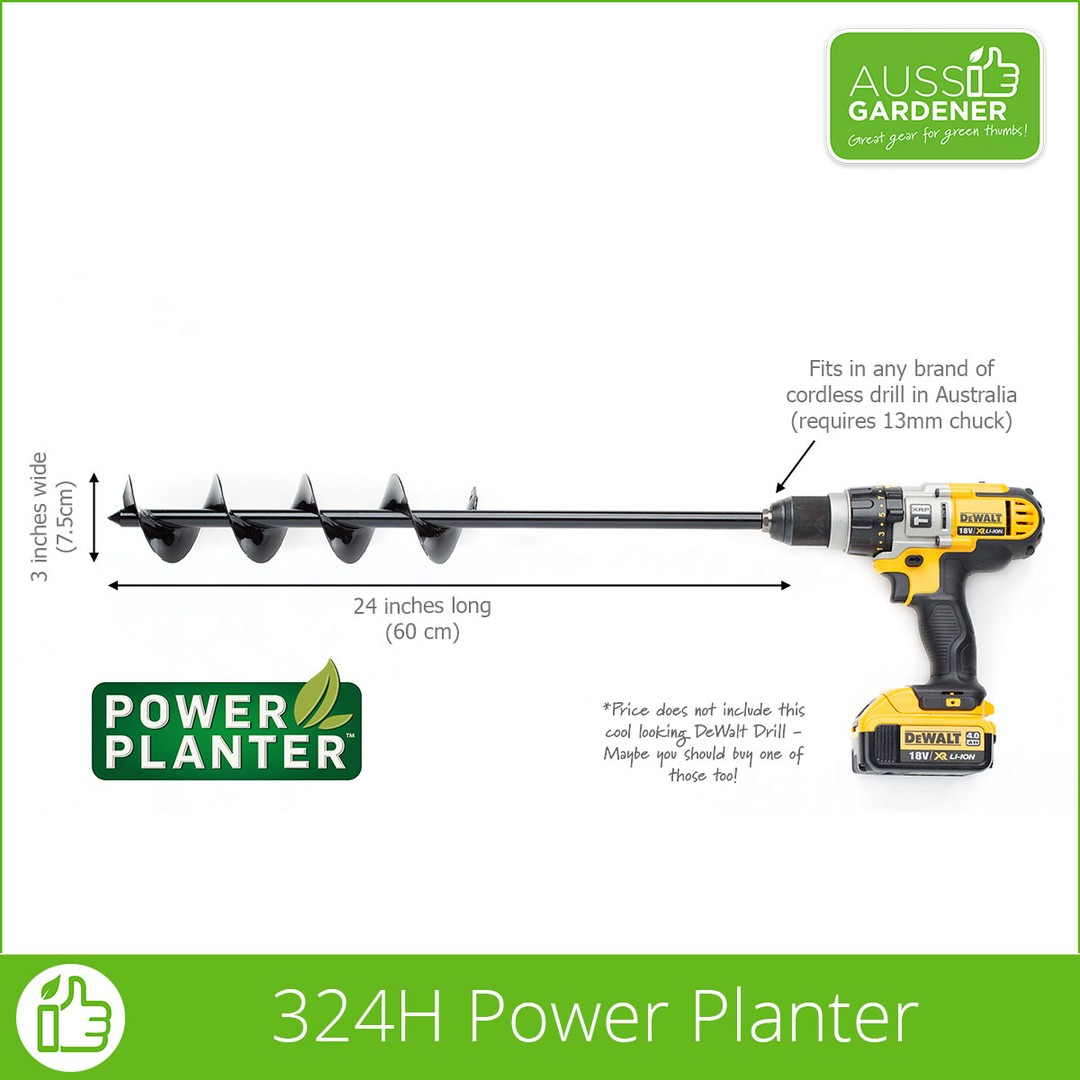 Power Planter™ 324H