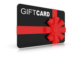 Hydracy Gift Card