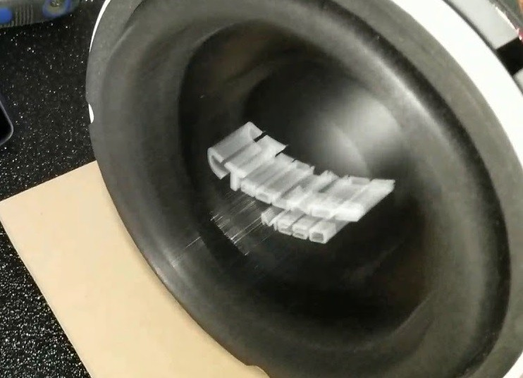 CT Sounds Meso 6.5 Inch Subwoofer