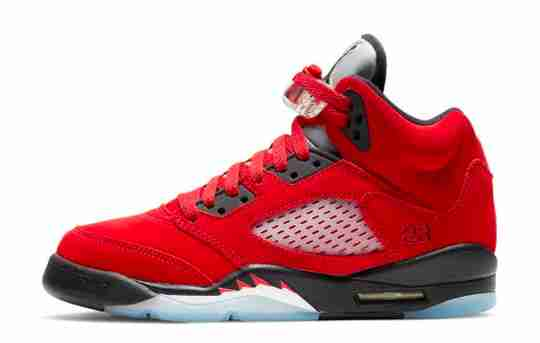 Raging Bull Air Jordan 5 2021 Retro