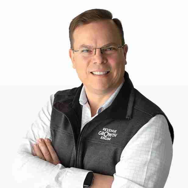 Darrell Amy | LeadershipBooks.store