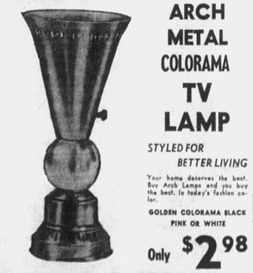From the Springfield News-Leader January 25th, 1957