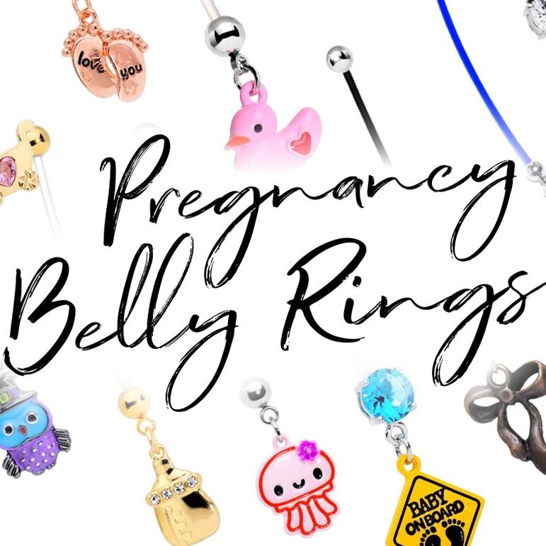 Pregnancy Rings